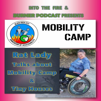Mobility Camp2