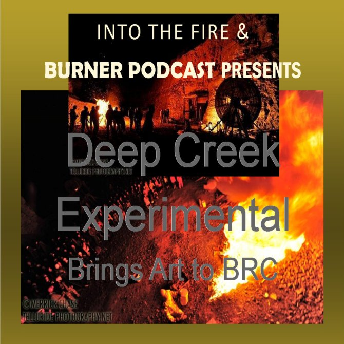 deep creek experimental 2