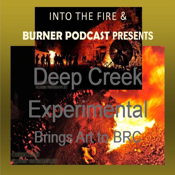 deep creek experimental 2