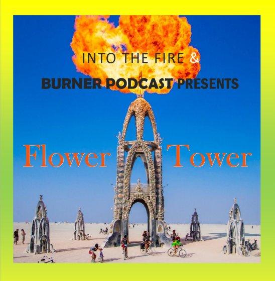 Flower Tower 2